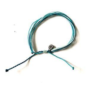 PURE VIDA Blue Bracelet
